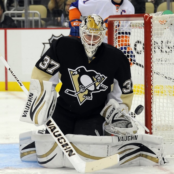 The Case For Jeff Zatkoff