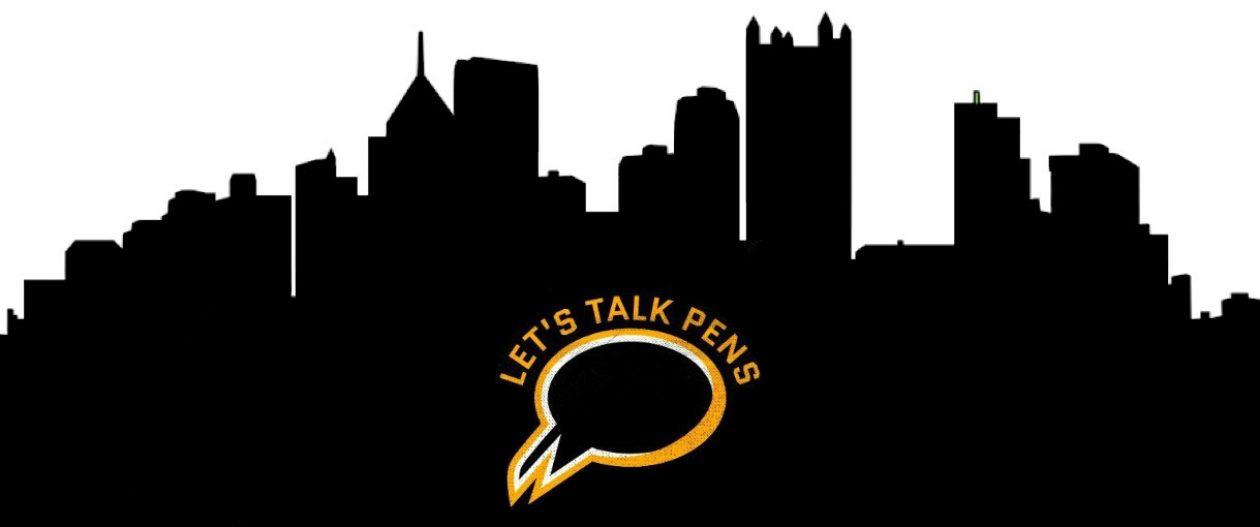Let's Talk Pens