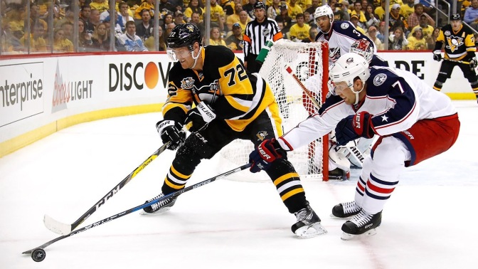 How The Penguins Can Take A 2-0 Series Lead
