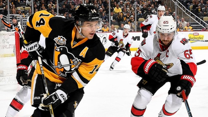 Can The Penguins Figure Out The Trap?