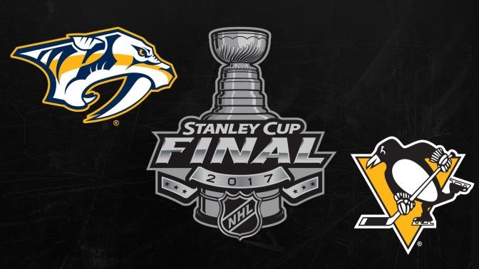 Stanley Cup Preview: Predators vs. Penguins