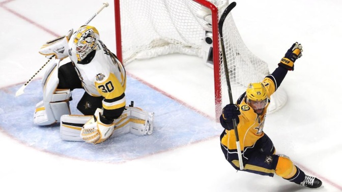 COLUMN: Penguins Haven't Passed the Eye Test