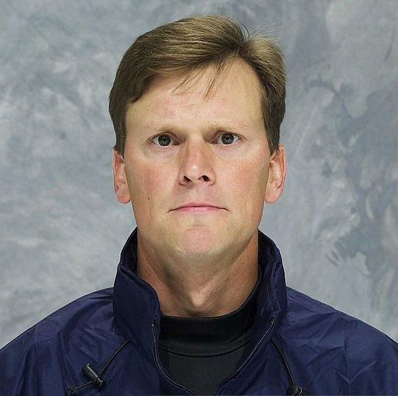 WBS Penguins Finalize Coaching Staff