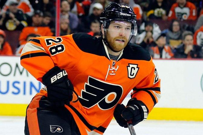 Metropolitan Division Preview: Philadelphia Flyers