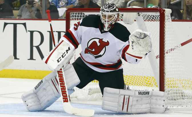 Metropolitan Division Preview: New Jersey Devils