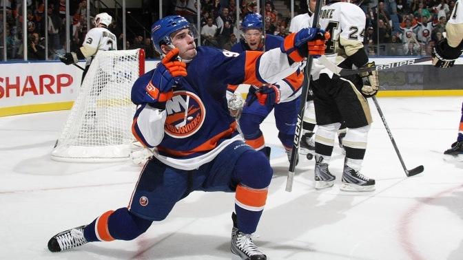 Metropolitan Division Preview: New York Islanders