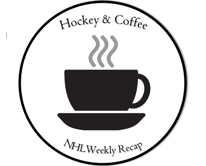 Hockey & Coffee: Week of October 8 – 14