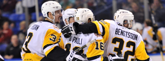 WBS Results Recap: Weekend of November 12th