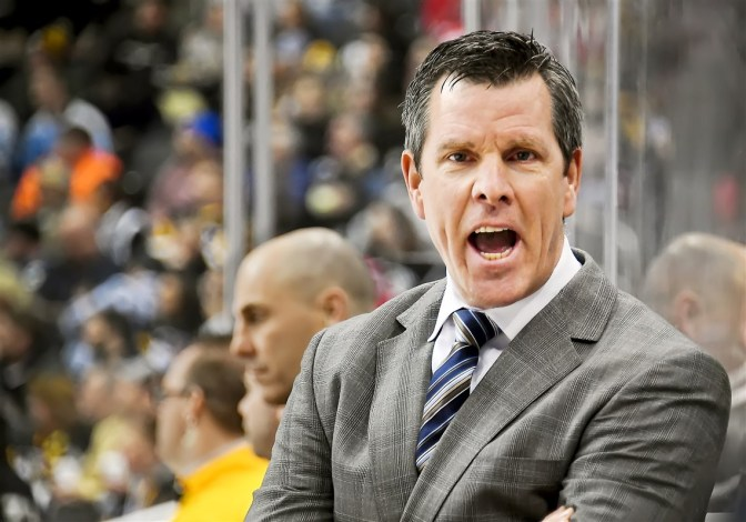 Is Mike Sullivan The Best at Challenges?