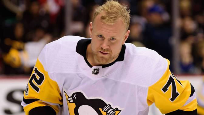 Collaboration: Would Trading Patric Hornqvist Ever Be Beneficial?